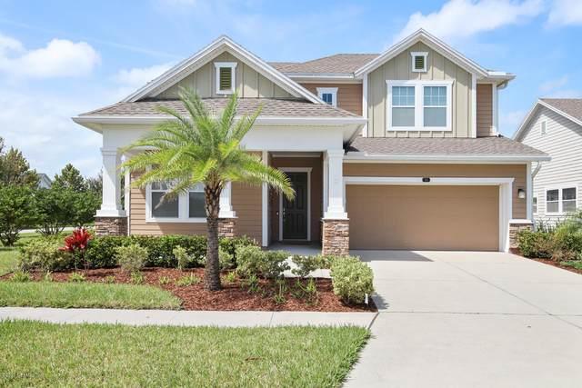 25 Castlebrook Ln, Ponte Vedra, FL 32081 (MLS #1074475) :: The Every Corner Team