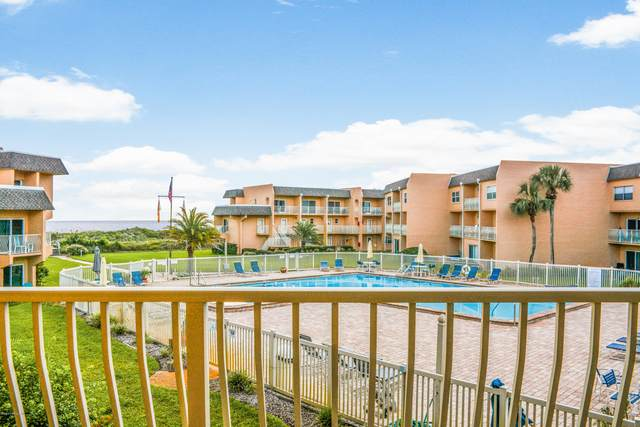 5930 A1a 4D, St Augustine, FL 32080 (MLS #1074479) :: Homes By Sam & Tanya