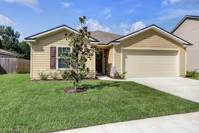 45190 Dutton Way, Callahan, FL 32011 (MLS #1074481) :: The Perfect Place Team