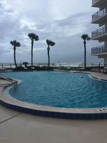 1275 Ocean Shore Blvd #308, Ormond Beach, FL 32176 (MLS #1074484) :: EXIT 1 Stop Realty