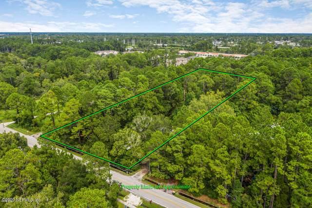 2837 Cortez Rd, Jacksonville, FL 32246 (MLS #1074485) :: Memory Hopkins Real Estate