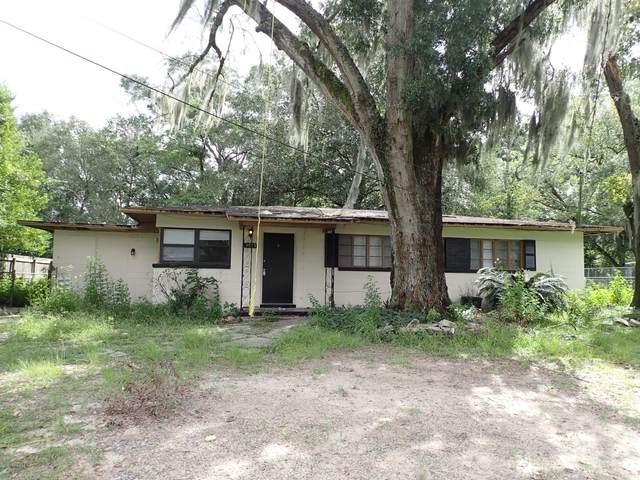 3815 Aldington Dr, Jacksonville, FL 32210 (MLS #1074486) :: EXIT 1 Stop Realty