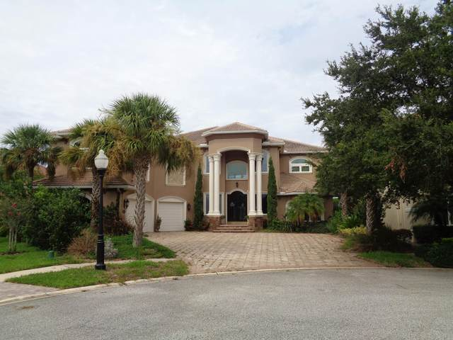62 N Waterview Dr, Palm Coast, FL 32137 (MLS #1074493) :: Oceanic Properties