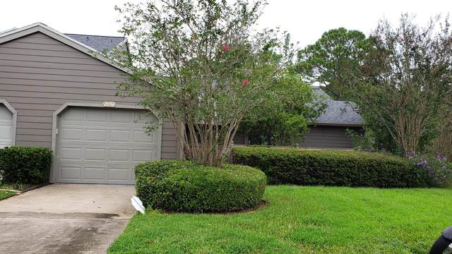 7623 Baymeadows Cir W #2054, Jacksonville, FL 32256 (MLS #1074498) :: Oceanic Properties