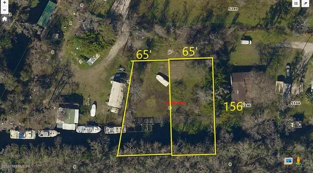 0 Hide-A-Way Dr, Jacksonville, FL 32258 (MLS #1074499) :: The Impact Group with Momentum Realty