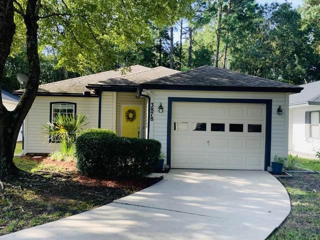 3878 Bright Leaf Ct, Jacksonville, FL 32246 (MLS #1074500) :: Memory Hopkins Real Estate
