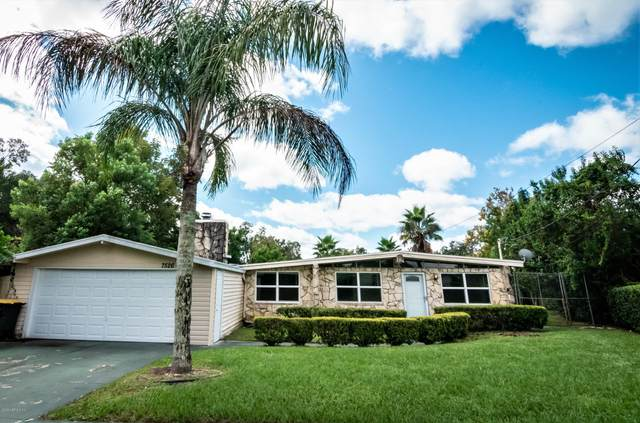 7526 Knoll Dr, Jacksonville, FL 32221 (MLS #1074502) :: Keller Williams Realty Atlantic Partners St. Augustine