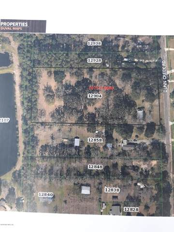 12904 Dunn Creek Rd, Jacksonville, FL 32218 (MLS #1074506) :: The Impact Group with Momentum Realty