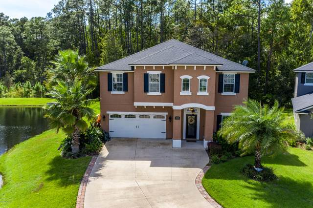 2434 Eagle Vista Ct, Fleming Island, FL 32003 (MLS #1074508) :: Momentum Realty