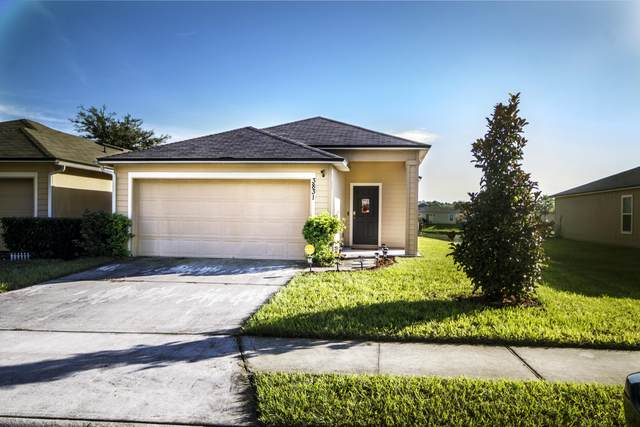 3831 Evan Samuel Dr, Jacksonville, FL 32210 (MLS #1074515) :: The DJ & Lindsey Team