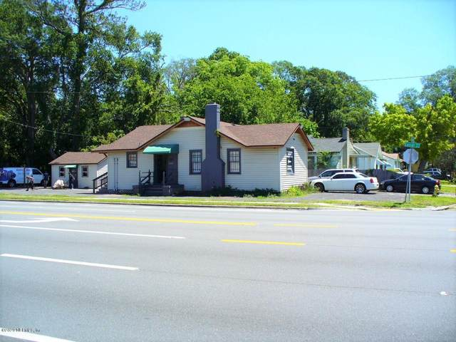 825 Cassat Ave, Jacksonville, FL 32205 (MLS #1074517) :: Bridge City Real Estate Co.