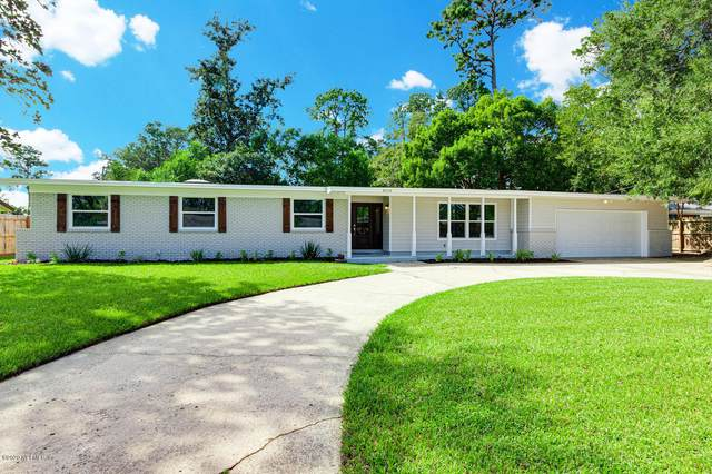 4054 San Remo Dr, Jacksonville, FL 32217 (MLS #1074519) :: Homes By Sam & Tanya