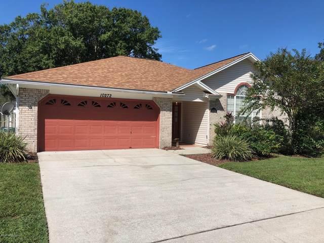 10272 Triple Crown Ave, Jacksonville, FL 32257 (MLS #1074524) :: Bridge City Real Estate Co.