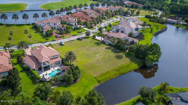 739 Promenade Pointe Dr, St Augustine, FL 32095 (MLS #1074525) :: The Newcomer Group