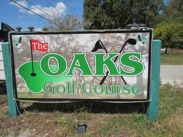 199 Live Oak Cir, Crescent City, FL 32112 (MLS #1074534) :: Vacasa Real Estate