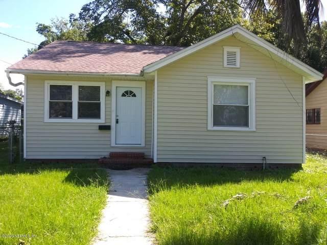 955 Allison St, Jacksonville, FL 32254 (MLS #1074541) :: Oceanic Properties
