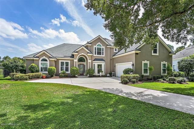 11223 Chester Lake Rd W, Jacksonville, FL 32256 (MLS #1074546) :: Oceanic Properties