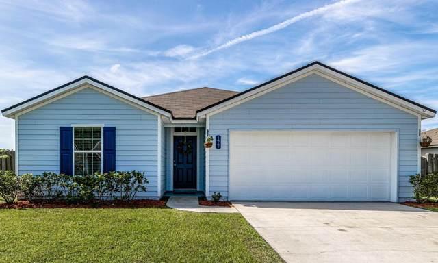 177 Sweet Mango Trl, St Augustine, FL 32086 (MLS #1074552) :: EXIT 1 Stop Realty