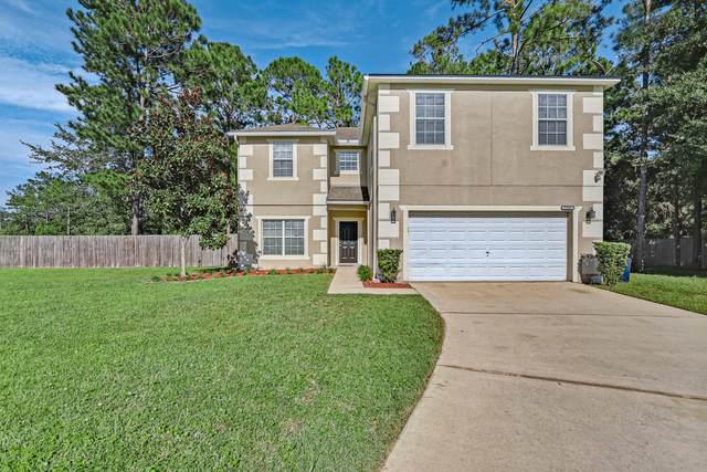 3767 Longleaf Forest Ln, Jacksonville, FL 32210 (MLS #1074569) :: The Hanley Home Team