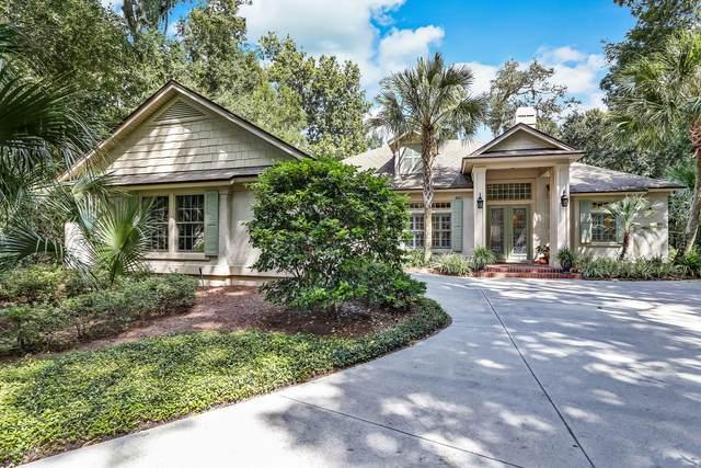 15 Sweetwater Oaks Dr, Fernandina Beach, FL 32034 (MLS #1074571) :: EXIT 1 Stop Realty