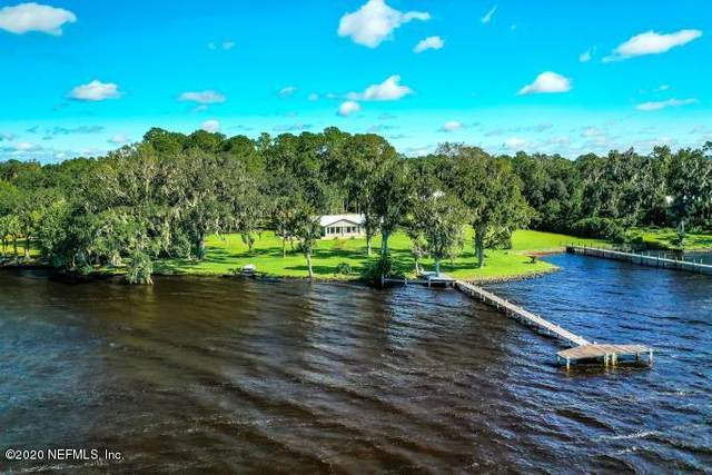 503 W River Rd, Palatka, FL 32177 (MLS #1074574) :: The Hanley Home Team