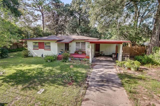 5511 Burdette Rd, Jacksonville, FL 32211 (MLS #1074576) :: Homes By Sam & Tanya