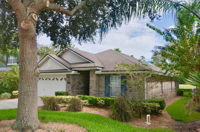 148 Pine Arbor Cir, St Augustine, FL 32084 (MLS #1074580) :: The Every Corner Team