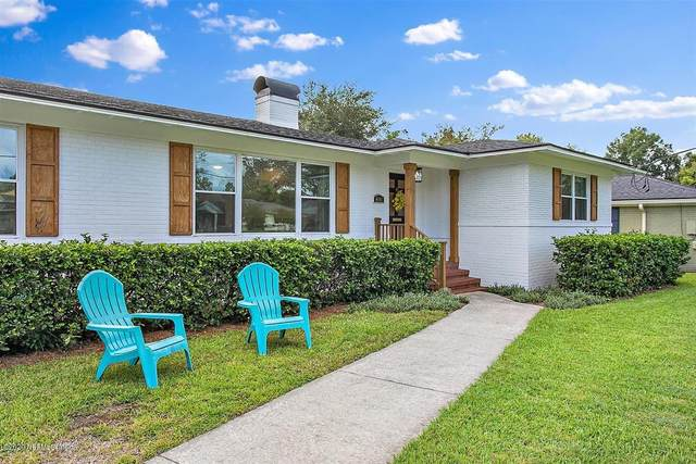 4405 Worth Dr W, Jacksonville, FL 32207 (MLS #1074582) :: Menton & Ballou Group Engel & Völkers