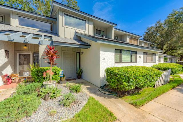 9360 Craven Rd #1405, Jacksonville, FL 32257 (MLS #1074585) :: The Hanley Home Team