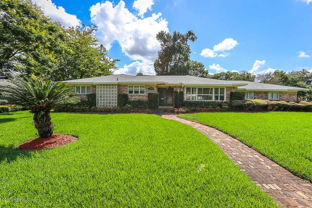 4906 River Basin Dr S, Jacksonville, FL 32207 (MLS #1074586) :: The Perfect Place Team