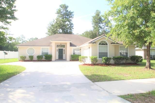 9220 Whisper Glen Dr, Jacksonville, FL 32222 (MLS #1074589) :: The DJ & Lindsey Team