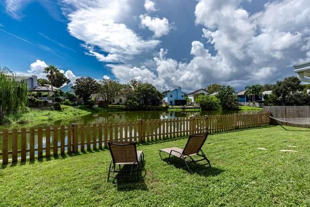 1574 Evans Dr S, Jacksonville Beach, FL 32250 (MLS #1074593) :: The Hanley Home Team