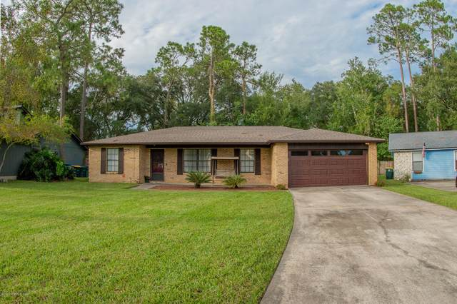 10833 Knottingby Dr, Jacksonville, FL 32257 (MLS #1074595) :: EXIT Real Estate Gallery