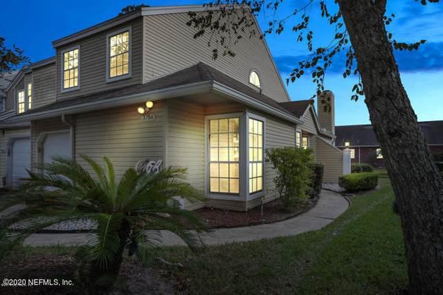 3754 Moorings Ln, Jacksonville, FL 32257 (MLS #1074596) :: EXIT Real Estate Gallery