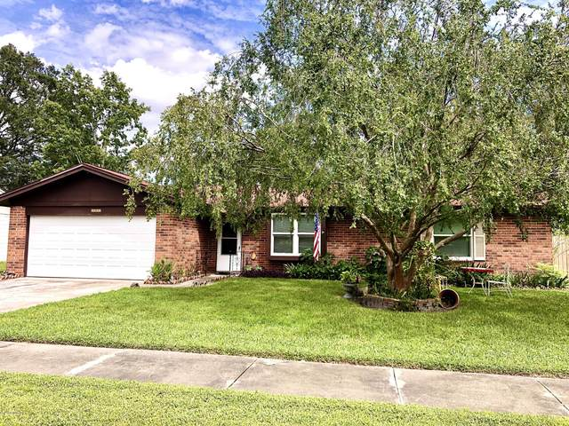 11615 W Ride Dr, Jacksonville, FL 32223 (MLS #1074605) :: Keller Williams Realty Atlantic Partners St. Augustine