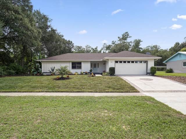 551 Deltona Blvd, St Augustine, FL 32086 (MLS #1074609) :: Menton & Ballou Group Engel & Völkers