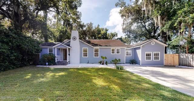 5248 Palmer Ave, Jacksonville, FL 32210 (MLS #1074612) :: Menton & Ballou Group Engel & Völkers