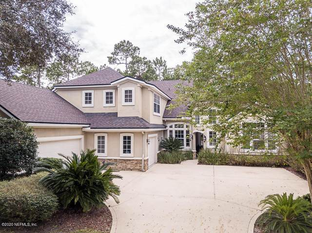 224 S Hampton Club Way, St Augustine, FL 32092 (MLS #1074617) :: Oceanic Properties