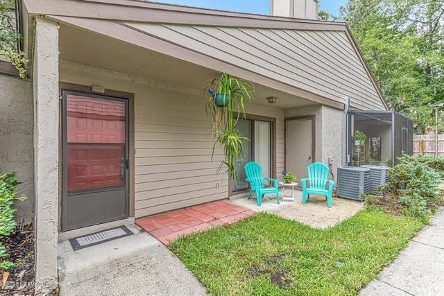 8300 Plaza Gate Ln #1051, Jacksonville, FL 32217 (MLS #1074625) :: The Perfect Place Team