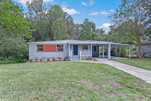 5018 Branch Ln, Jacksonville, FL 32207 (MLS #1074629) :: Keller Williams Realty Atlantic Partners St. Augustine