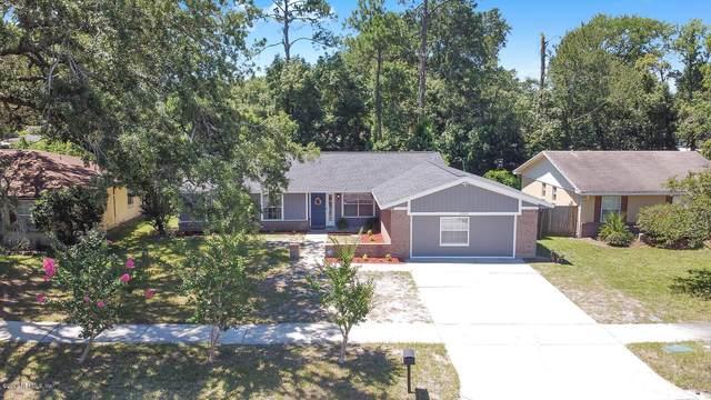 8908 Sandusky, Jacksonville, FL 32216 (MLS #1074644) :: The Hanley Home Team