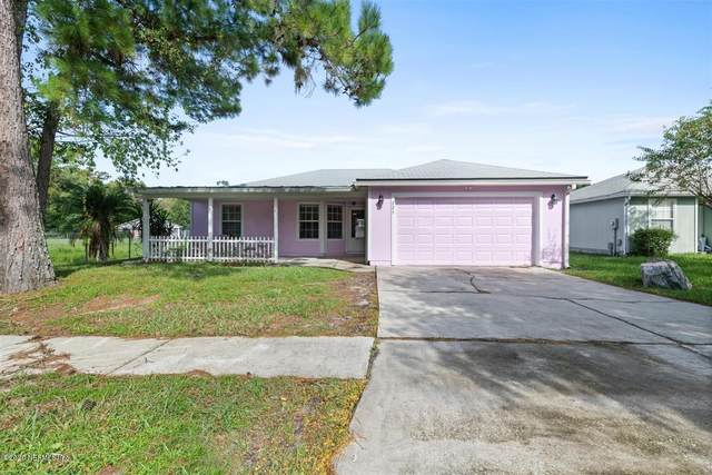 725 Calico Jack Way, GREEN COVE SPRINGS, FL 32043 (MLS #1074645) :: EXIT Real Estate Gallery