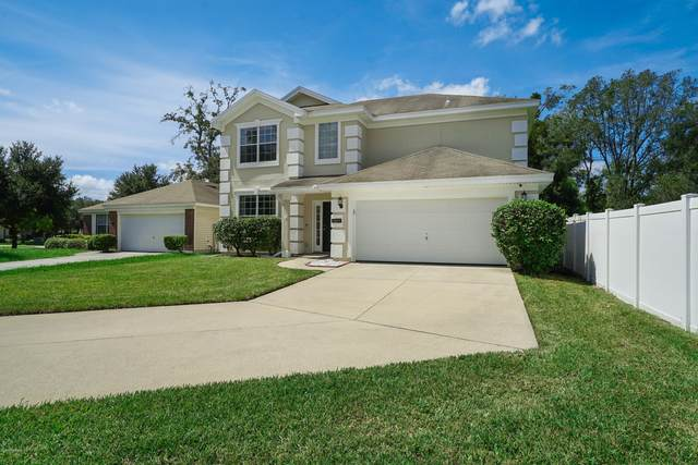11094 Campus Heights Ln, Jacksonville, FL 32218 (MLS #1074647) :: Keller Williams Realty Atlantic Partners St. Augustine