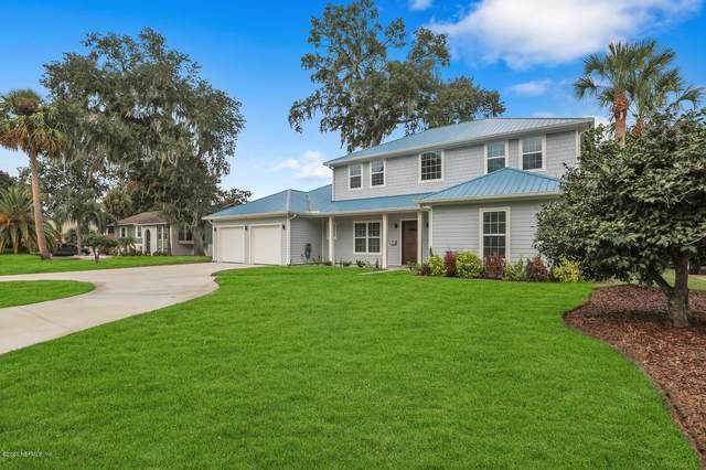 11333 Portside Dr, Jacksonville, FL 32225 (MLS #1074658) :: Oceanic Properties