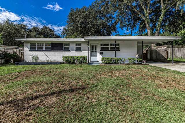 3118 Kline Rd, Jacksonville, FL 32246 (MLS #1074660) :: Keller Williams Realty Atlantic Partners St. Augustine