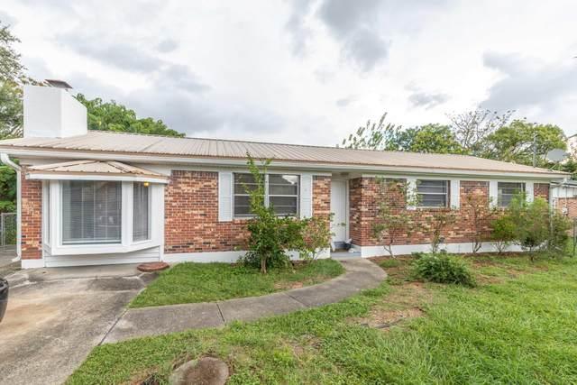 7351 Wheat Rd, Jacksonville, FL 32244 (MLS #1074666) :: 97Park