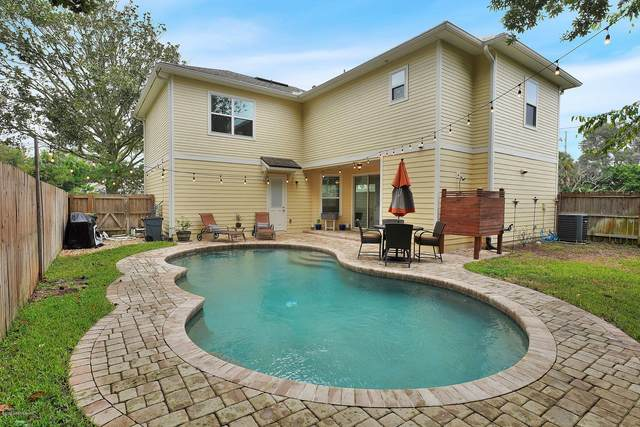 1100 2ND Ave N, Jacksonville Beach, FL 32250 (MLS #1074669) :: Bridge City Real Estate Co.
