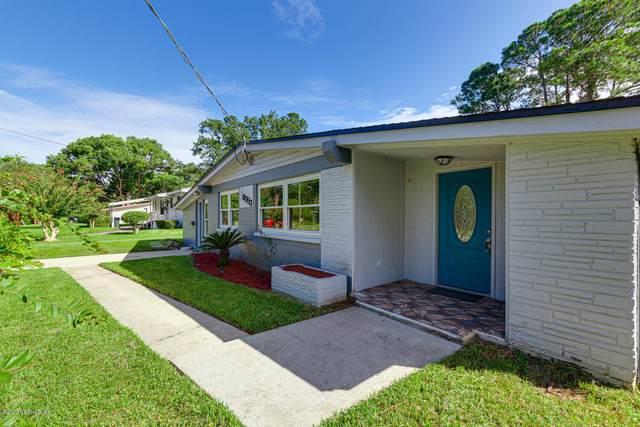 8053 Naranja Dr W, Jacksonville, FL 32217 (MLS #1074670) :: Ponte Vedra Club Realty