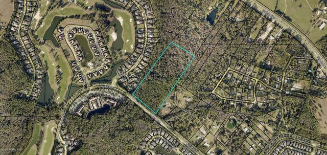 0 Registry Blvd, St Augustine, FL 32092 (MLS #1074672) :: CrossView Realty