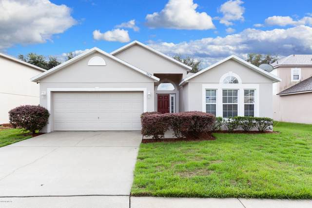 5432 Turkey Creek Ct, Jacksonville, FL 32244 (MLS #1074673) :: Menton & Ballou Group Engel & Völkers